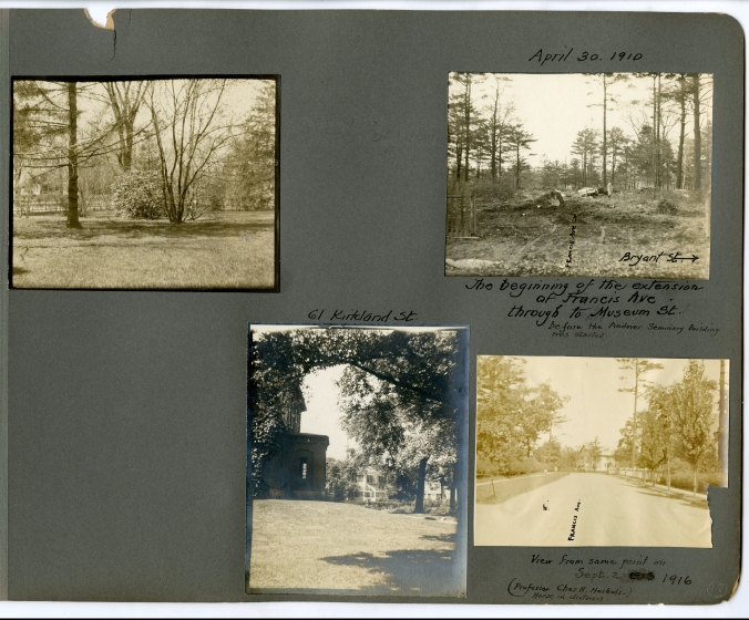 Charles N. Cogswell Miscellaneous #17