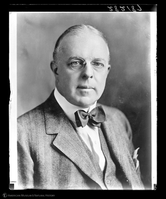 Charles Hayden Photo