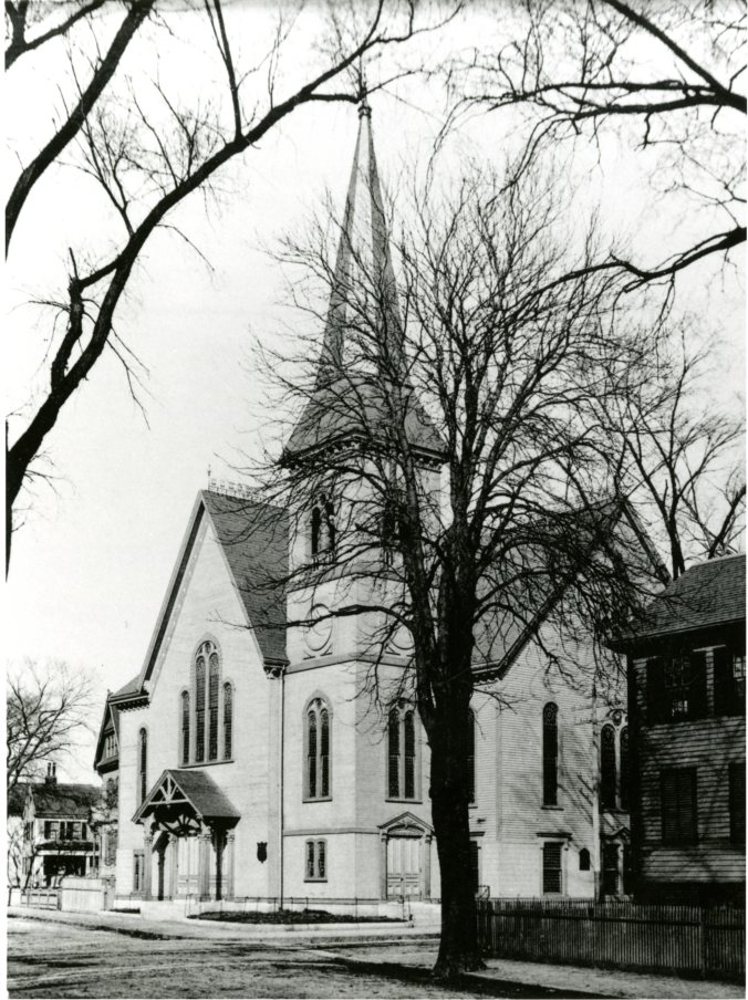 20St Paul AME late 1800s
