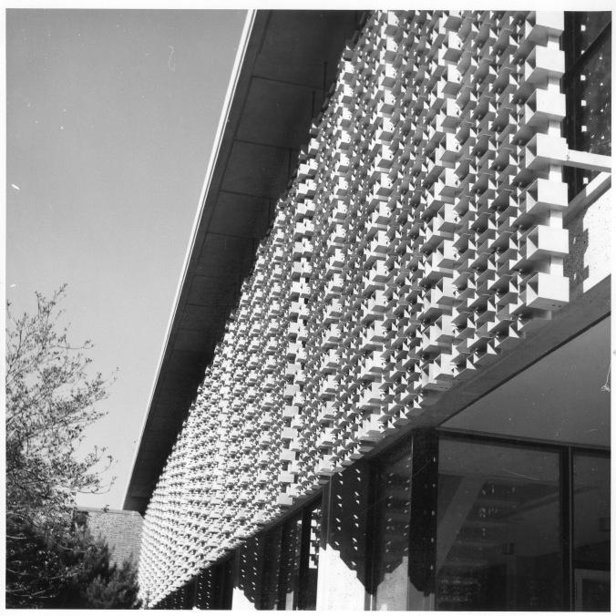Exterior View: Harvard - Loeb Drama Center, 29 Brattle Street