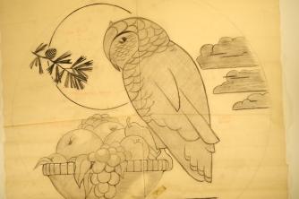 Brattle St 38 Owl DSC_4204