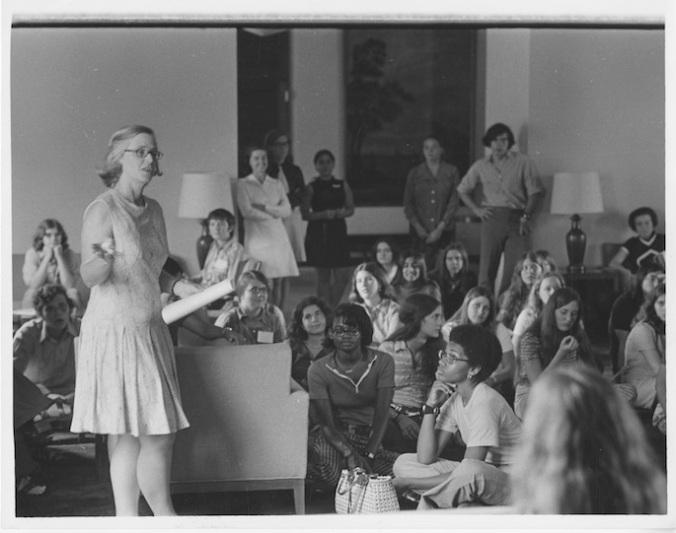 Emily Wick_MIT Alum Class 1964