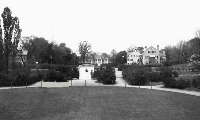 longfellow park 1915