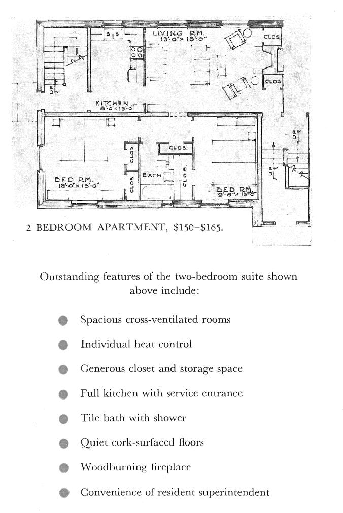 bg apartment brochure floorplan