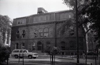 Boylston Hall 1976-002