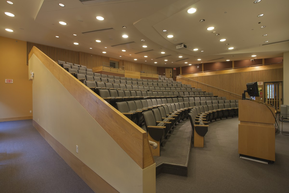 hollis-interior view of lecture hall (2013)